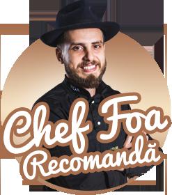 Chef Foa Recomanda